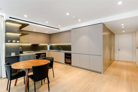 1 bedroom apartment for sale - Buckingham Palace Road, London, SW1W