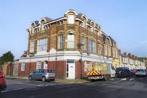 1 bedroom apartment to rent - Railway Street, Splott, Cardiff