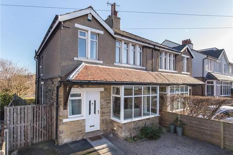 3 bedroom semi-detached house for sale - Bargrange Avenue, Shipley, West Yorkshire