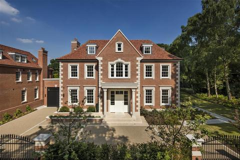 7 bedroom house to rent - The Bishops Avenue, Hampstead, London, N2