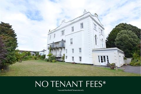 3 bedroom apartment to rent - The Retreat Drive, Topsham, Devon