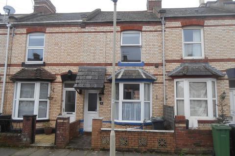 2 bedroom terraced house to rent - Landscore Road, Exeter