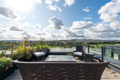 4 bedroom penthouse for sale - 12/31 Simpson Loan, Edinburgh, Midlothian