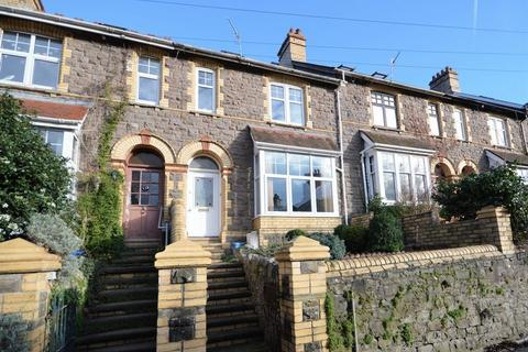 4 Bedroom Terraced House For Sale Fosterville Crescent Abergavenny