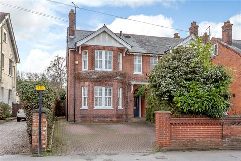 5 bedroom semi-detached house for sale - Baddow Road, Chelmsford, Essex