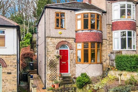 3 bedroom semi-detached house for sale - 91 Cobnar Road, Woodseats, Sheffield S8 8QD