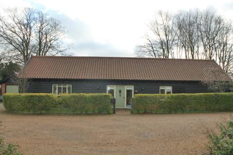 3 bedroom detached bungalow for sale - Linen Lane, North Lopham, Diss