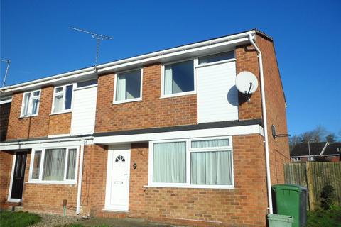 3 bedroom end of terrace house to rent - Skye Close, Calcot, Reading, Berkshire, RG31