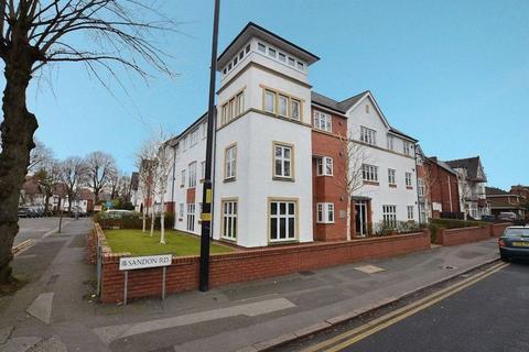 2 bedroom apartment for sale - Sandon Road, Edgbaston