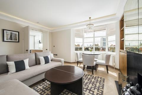 2 bedroom flat for sale - 50 South Audley Street, Mayfair, London, W1K