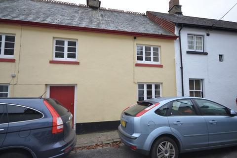2 bedroom cottage to rent - 53 New Street, Chagford, Devon
