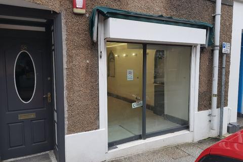 Retail property (high street) to rent - Chapel Street, Penzance, Cornwall, TR18