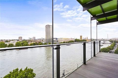 2 bedroom apartment for sale - Merano Residences, 30 Albert Embankment, London