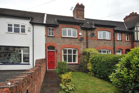 2 bedroom terraced house to rent - Grange Avenue, Latchford - Fully Managed