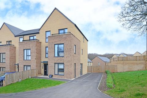 5 bedroom end of terrace house for sale - Beeches Drive, Sheffield