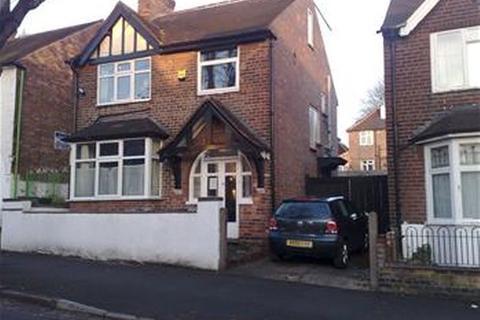 6 bedroom detached house to rent - Harrington Drive, Nottingham