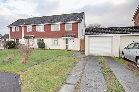 3 bedroom semi-detached house to rent - Christin Court, Trowbridge