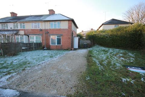 2 bedroom end of terrace house to rent - Apsley Grove, Erdington, B24