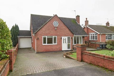 3 bedroom detached bungalow for sale - Sands Road, Harrisehead, Staffordshire, ST7 4JZ