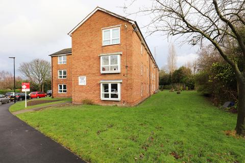 1 bedroom apartment for sale - Bradway Close, Bradway