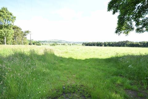 Land for sale - Hartrees Entries Road, Biggar