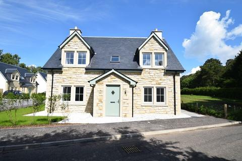 4 bedroom detached house for sale - ONLY ONE PROPERTY REMAINING