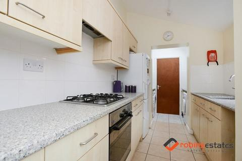 4 bedroom terraced house to rent - Cycle Road, Nottingham