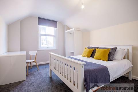 4 bedroom semi-detached house to rent - Bute Avenue, Nottingham
