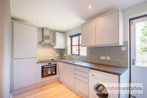 2 bedroom semi-detached house to rent - Hinchin Brook, Nottingham