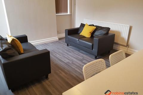 4 bedroom semi-detached house to rent - Rolleston Drive, Nottingham