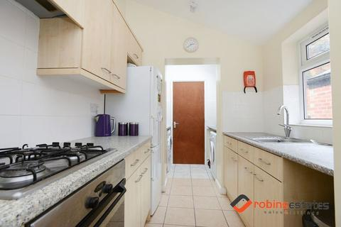 5 bedroom terraced house to rent - Cycle Road, Nottingham
