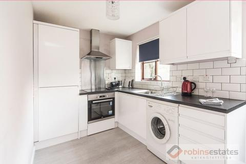 2 bedroom semi-detached house to rent - Heron Drive, Nottingham