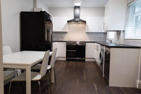 4 bedroom semi-detached house to rent - Lenton Boulevard, Nottingham