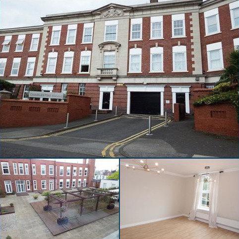 2 bedroom apartment to rent - Peel Street, Nottingham