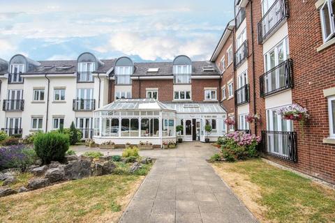 1 bedroom retirement property for sale - Lansdown Road, Cheltenham