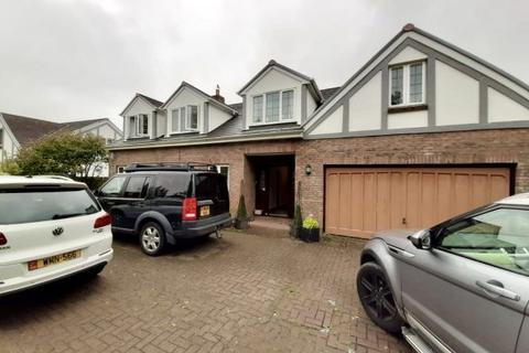 6 bedroom detached house to rent - 14 Glen Darragh Gardens, Glen Vine