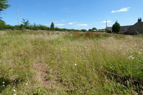 Land for sale - Lanark Road, Braidwood, Carluke