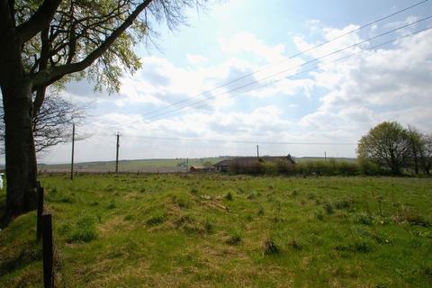 Plot for sale - Plot A, Yieldshields Road, Yieldshields, Carluke