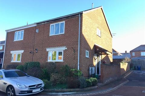 3 bedroom semi-detached house for sale - Mitchell Gardens, South Shields