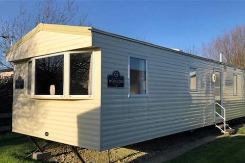 3 bedroom park home for sale - Littlesea Holiday Park, Weymouth