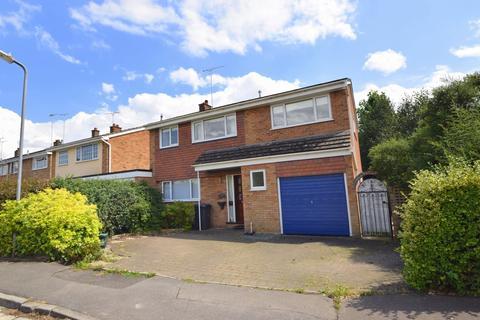 4 bedroom link detached house for sale - Sorrell Close, Little Waltham, CM3 3LP
