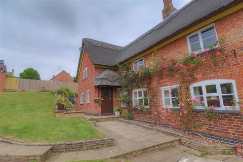 4 bedroom detached house for sale - Long Lane, Billesdon, Billesdon Leicester, Leicestershire