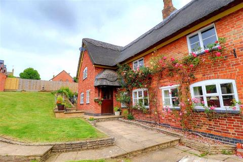 4 bedroom detached house for sale - Long Lane, Billesdon, Billesdon Leicester, Leicestershire
