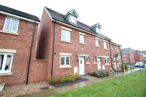 4 bedroom semi-detached house for sale - Beading Close, Newport