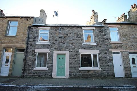 2 bedroom terraced house for sale - Hood Street, St. Johns Chapel, Weardale