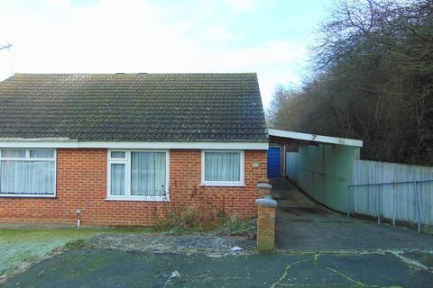 2 bedroom semi-detached bungalow for sale - Kittiwake Close, South Croydon, CR2 8SQ