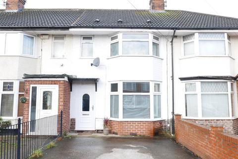 3 bedroom terraced house to rent - 20 Woodlands Road, Hull, HU5 5EF
