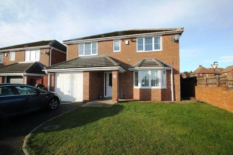 4 bedroom detached house for sale - Clifton Green, Sunnybrow