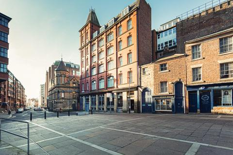 Studio for sale - Waterloo House, Thornton Street, Newcastle Upon Tyne