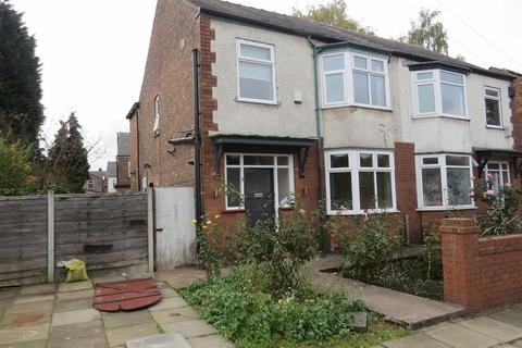 4 bedroom semi-detached house to rent - Beech Avenue, Salford